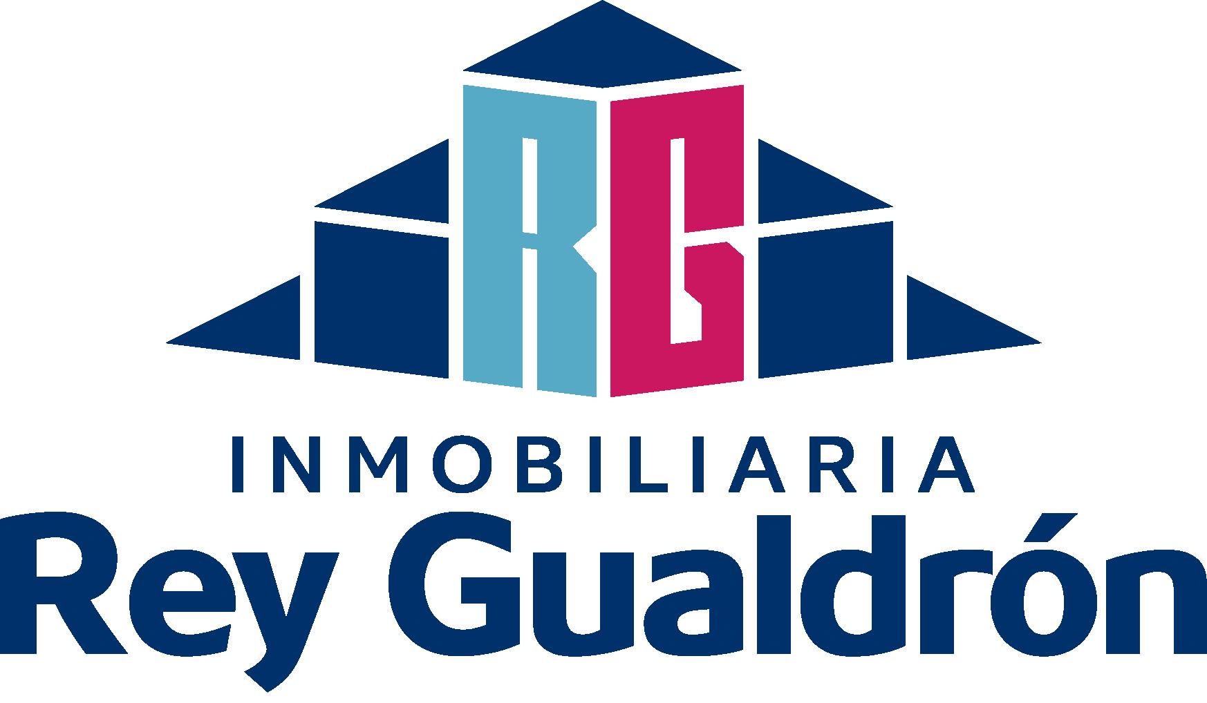 Logo Rey Gualdron